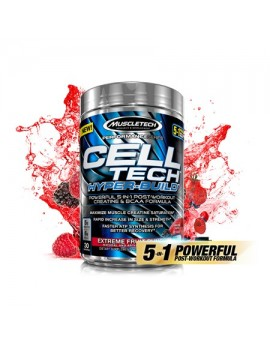 MuscleTech - Cell Tech Hyper-Build