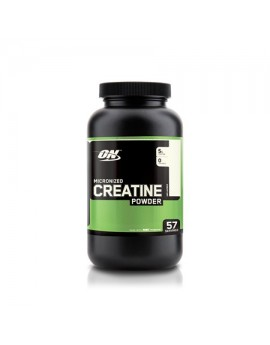 Optimum Nutrition - Micronized Creatine Powder
