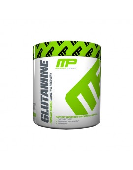 MusclePharm - Glutamine