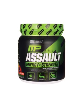 MusclePharm - Assault