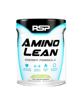 RSP Nutrition - Amino Lean