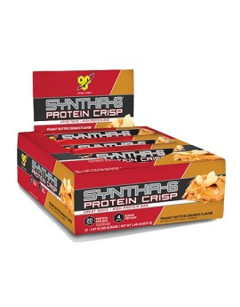 BSN - Syntha-6 Crisp Bar