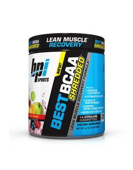 BPI Sports - Best BCAA Shredded