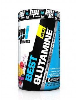 BPI Sports - Best Glutamine