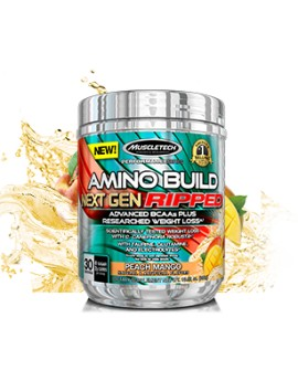 MuscleTech - Amino Build Next Gen Ripped