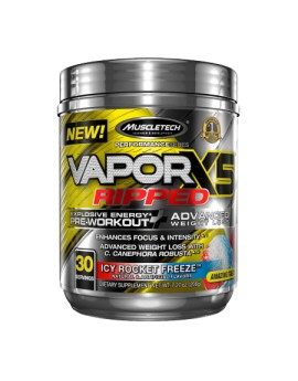 Muscletech - Vapor X5 Ripped