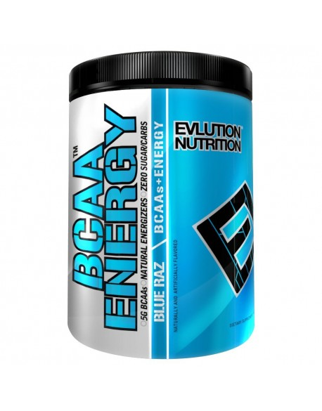 Evlution Nutrition - BCAA Energy