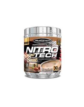 MuscleTech - NITRO-TECH Amino Boost