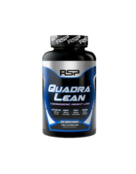 RSP - Quadra Lean Thermogenic