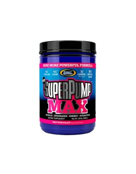 Gaspari Nutrition - SuperPump MAX