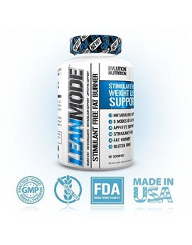 Evlution Nutrition - Lean Mode