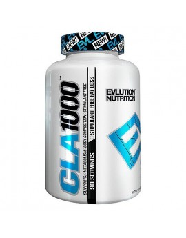 Evlution Nutrition - CLA 1000