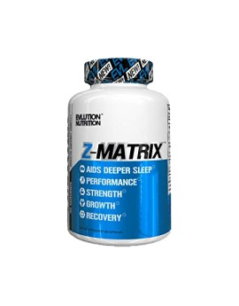 Evlution Nutrition - Z Matrix