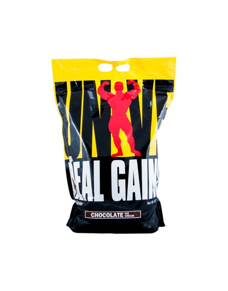 Universal Nutrition - Real Gains