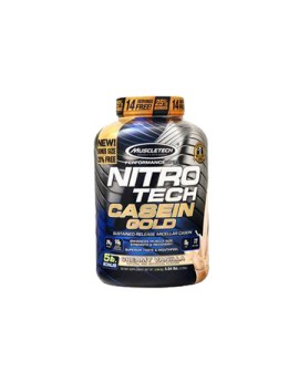 MuscleTech - NITRO-TECH Casein Gold