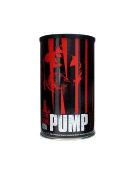 Universal Nutrition - Animal Pump