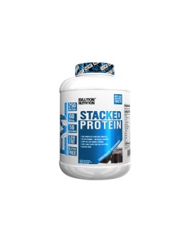 Evlution Nutrition - Stacked Protein