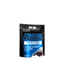 Evlution Nutrition - Stacked Protein Gainer