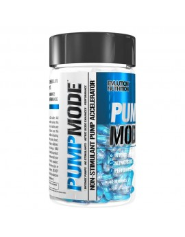 Evlution Nutrition - Pump Mode