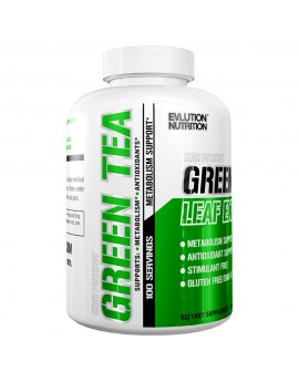 Evlution Nutrition - Green Tea Leaf Extract