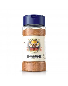 Flavor God - Honey BBQ Seasoning