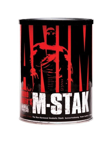 Universal Nutrition - Animal M-Stak