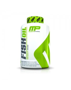 Musclepharm - Fish Oil