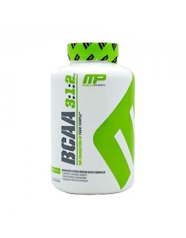 Musclepharm - BCAA 3:1:2