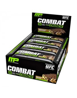 MusclePharm - Combat Crunch Bar
